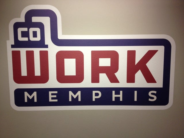 Memphis Technology User Groups: #memtech Coworking day image