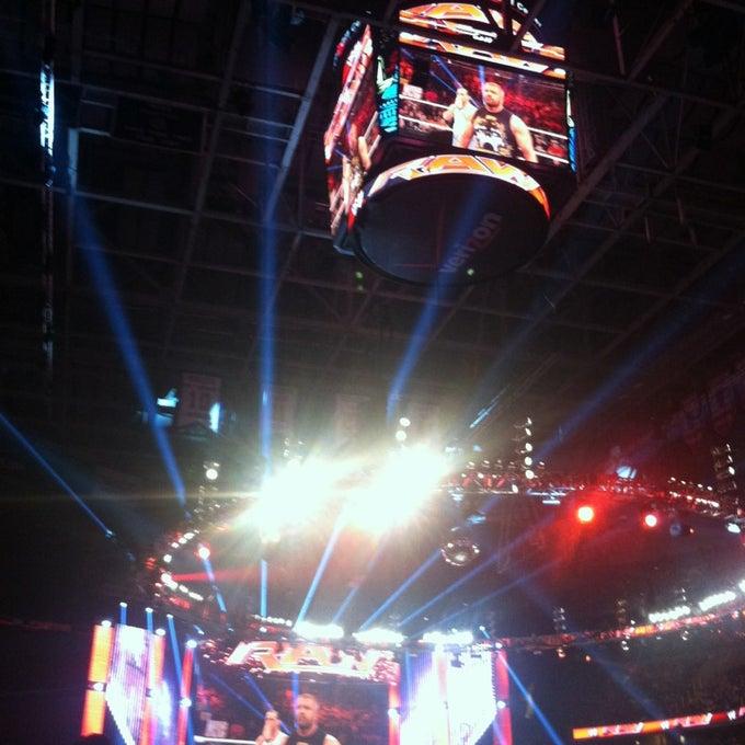 نشرة اخبار بتاريخ 2 / 4 / 2013 [ من سيتم عرضه على التلفاز في الـ Hall Of Fame .. سبب اعطاء دفعات لـ Fandango .. مغادرة Mark Henry الـ WWE بعد WrestleMania 29 .. و المزيد ] 51957917_X14gX3Dcn3AEx7UB30hG9a9vLg1rU4R6bW5J-O9462Q