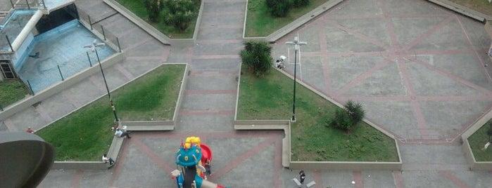 Plaza La Concordia is one of Plazas, Parques, Zoologicos Y Algo Mas.