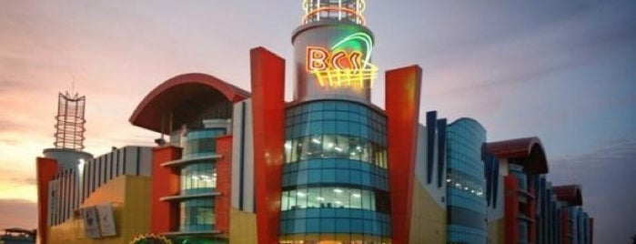 Batam City Square (BCS) Mall is one of Malls in Batam.