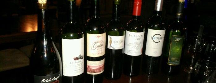 Winetopia is one of Houston's Best Wine Bars - 2012.
