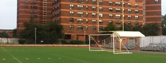 Brooklyn Technical Field is one of NYC Soccer.