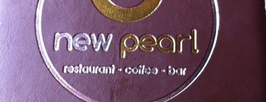 New Pearl is one of Khu Tây Balo.