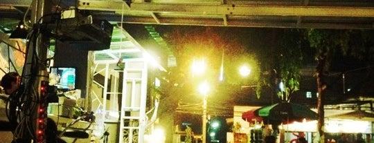 Love Park is one of Korat Nightlife - ราตรีนี้ที่โคราช.