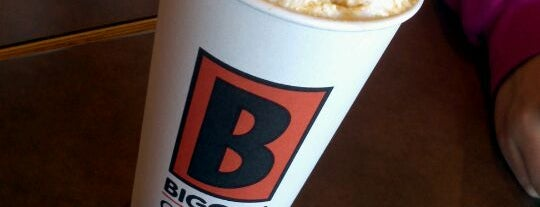 Biggby Coffee is one of Ferris.