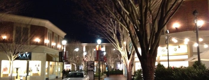 Stony Point Fashion Park is one of Your City Guide to RVA #VisitUS (Richmond, VA).