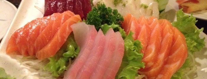 Restaurante Sushi Tori | 鳥 is one of Restaurantes.