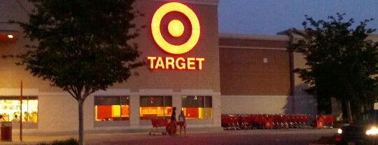 Target is one of prattVEGAS faves.