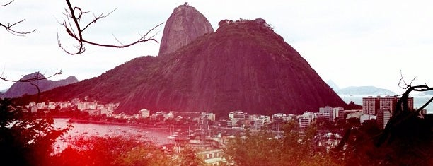 Mirante do Pasmado is one of The Beaches in Rio de Janeiro, Brazil.