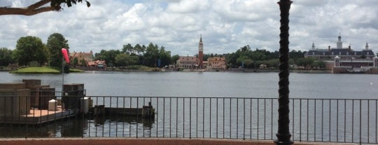World Showcase is one of All-time favorites in United States.