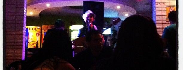 Belisco Bar is one of Night de Vitorinha.