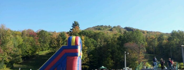 Mount Sunapee is one of New Hampshire Adventure.