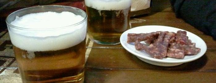 Taberna El Garrampon is one of Must-visit Food in Murcia.