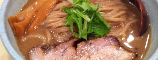 麺や 高倉二条 is one of ラーメン!拉麺!RAMEN!.