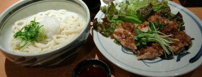 かおりひめ is one of KAMIの喫茶食事飲み処.