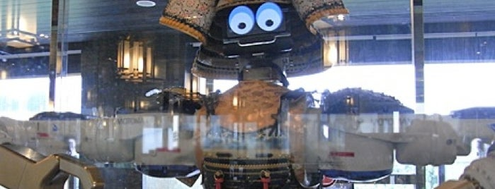 Hajime Robot Restaurant (ฮาจิเมะ) is one of Have to try!.