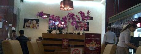 Кофе Тайм is one of Cafe Kyiv (Kiev, Ukraine).