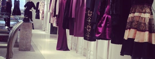 Christian Dior is one of Shopping Paris.