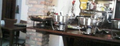 Nona Olimpia is one of Must-visit Food in Belo Horizonte.