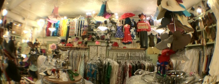 Tampa clothing stores