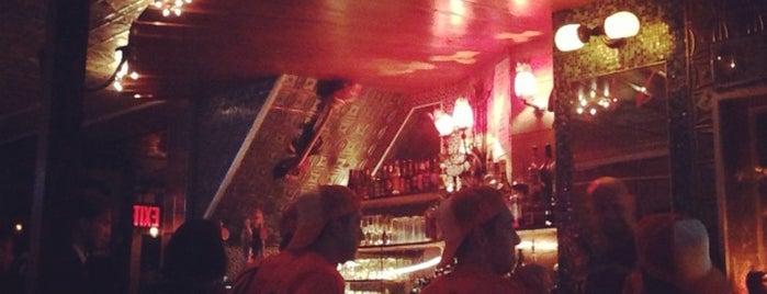 Barramundi Bar is one of Speakeasies.
