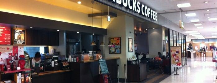 Starbucks Coffee 別府トキハ店 is one of スターバックス.