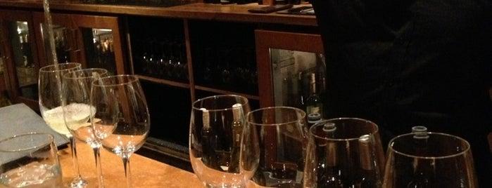 Wine Cellar & Tasting Room is one of Las Vegas City Guide.