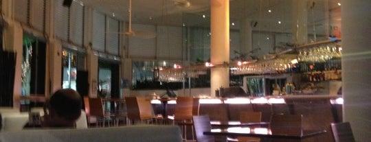 Cato's Bar & Restaurant is one of Fine Dining in & around Brisbane & Sunshine Coast.