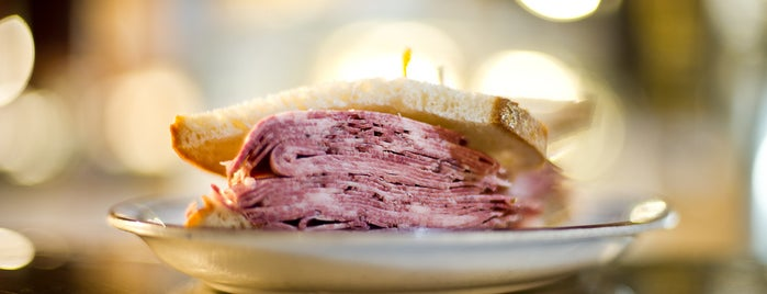 Billingsgate Deli and Event Catering is one of Top 10 favorites places in Exeter, NH.