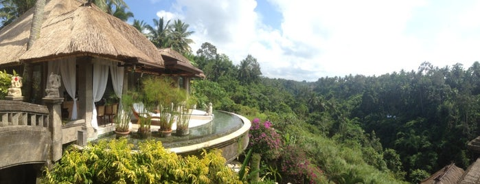 Viceroy Bali is one of Best Hotels in Bali.