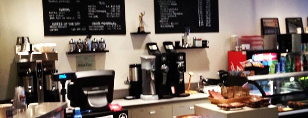Drip Coffee is one of Best of Dallas.