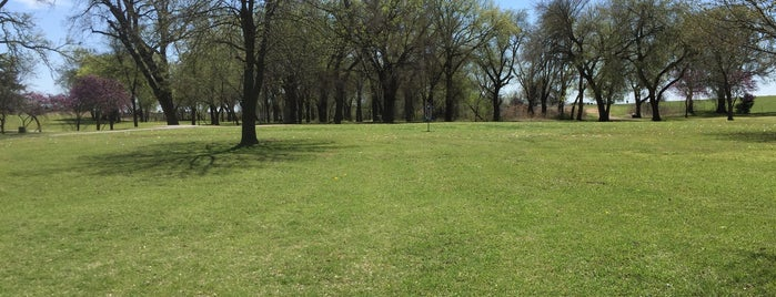 Tuttle Shrock park is one of Favorite Great Outdoors.