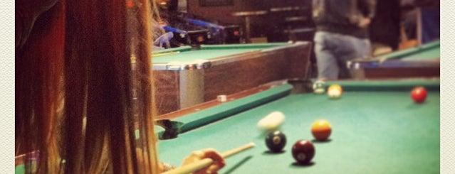 Brickhouse Pub is one of Favorite Nightlife Spots.