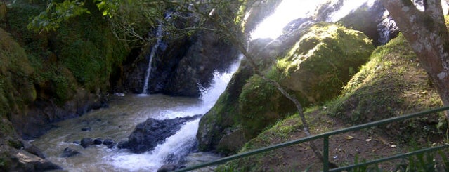 Taman Wisata Alam Maribaya is one of Lovely place to visit.