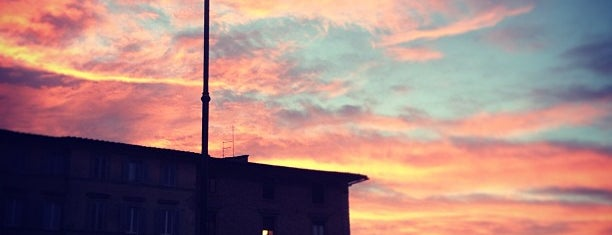 Piazza Antonio Gramsci is one of Best places in Firenze, Italia.