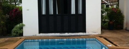 Swimming Pool Mandawee Resort is one of ?.