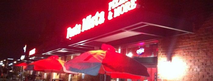 Pasta Mista is one of Baltimore Chowdown.