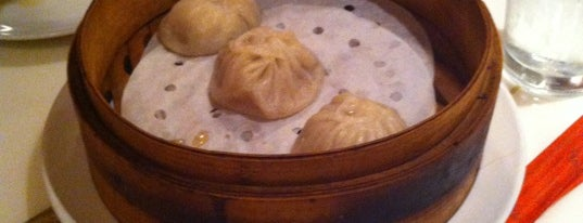 Chinese places to try