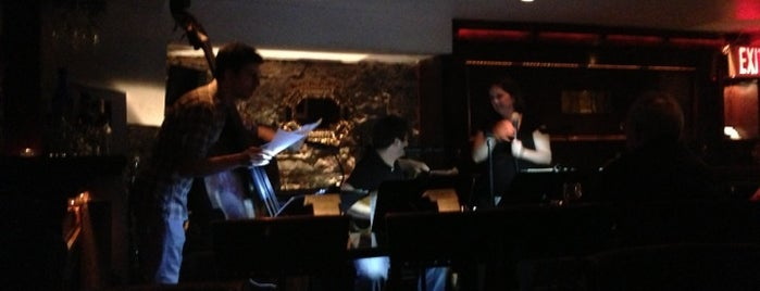 Bar Next Door is one of Blue Note.