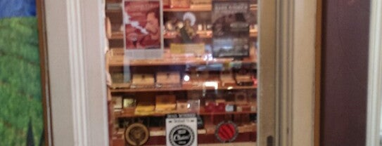 J. Shepherd Cigars is one of La Palina Retailers.