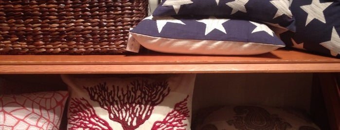 Pottery Barn is one of my b.a..