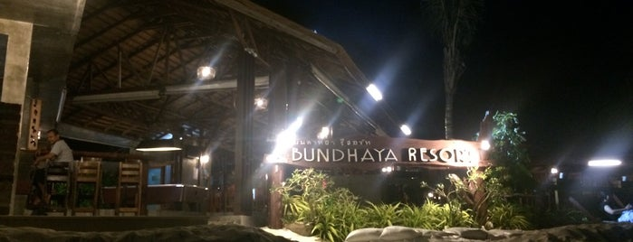 Bandhaya Beach is one of Origin Destiny.