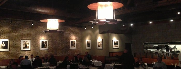 Francesca's by the River is one of Top 10 favorites places in Saint Charles, IL.