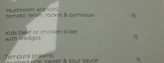Salt Grill is one of Fine Dining in & around Brisbane & Sunshine Coast.