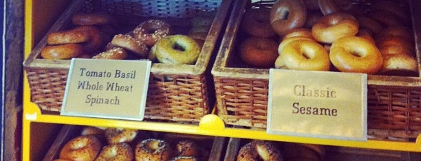 Bohemia Bagel is one of List.