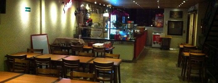 Bar do Betinho is one of Docerias/Sobremesas.