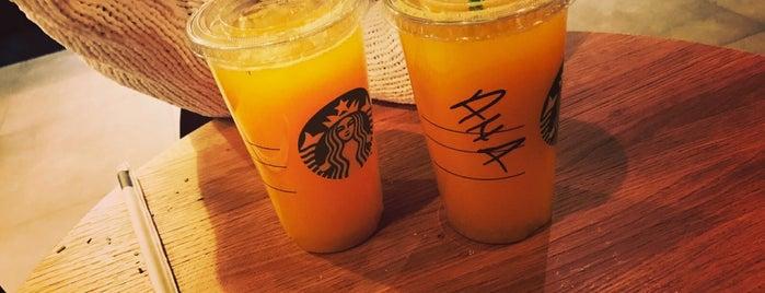 Starbucks is one of Starbucks in Bucharest.