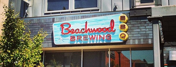 Beachwood BBQ & Brewing is one of BEER!.