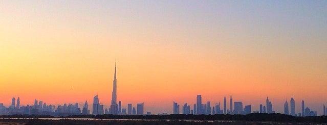 Ras Al Khor Wildlife Sanctuary محمية راس الخور is one of Explore Dubai.