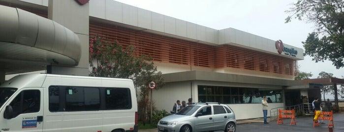 Hospital Evangélico is one of Hospitais.